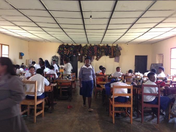 Rwanda Part II