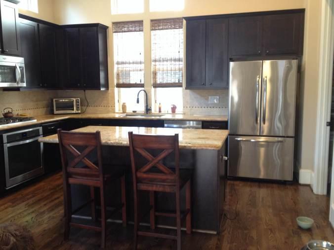 Kitchen Before 2